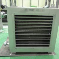 паровые вентиляторные FS-S(T)