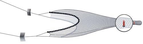 Notus Trawlmaster 10
