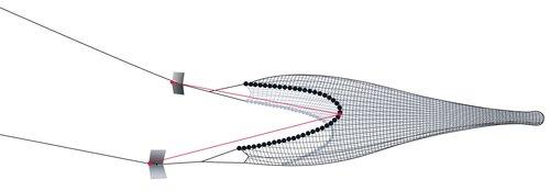Notus Trawlmaster 14