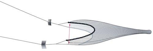 Notus Trawlmaster 13
