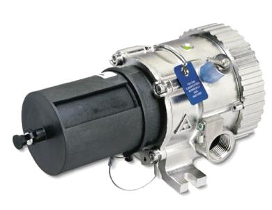 Судовая система обнаружения газа AutroSafe 4 MG 2